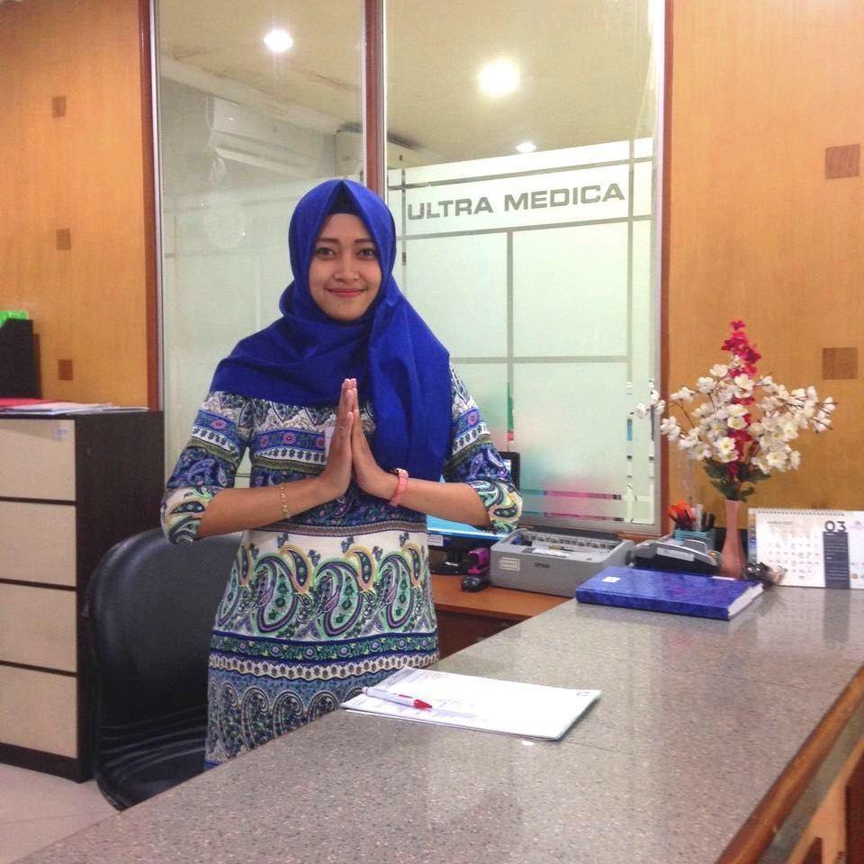 Laboratorium Klinik Utama Ultra Medica